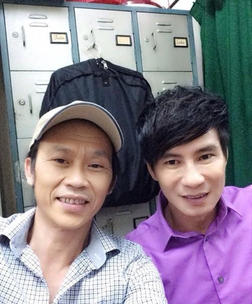 Đạo diễn - ca sĩ Lý Hải: Tôi đã chạm đến mơ ước - Ảnh 4.