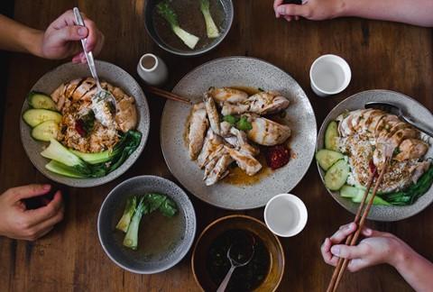 Phở Việt Nam và những món ăn nghe tên biết ngay xuất xứ - Ảnh 5.
