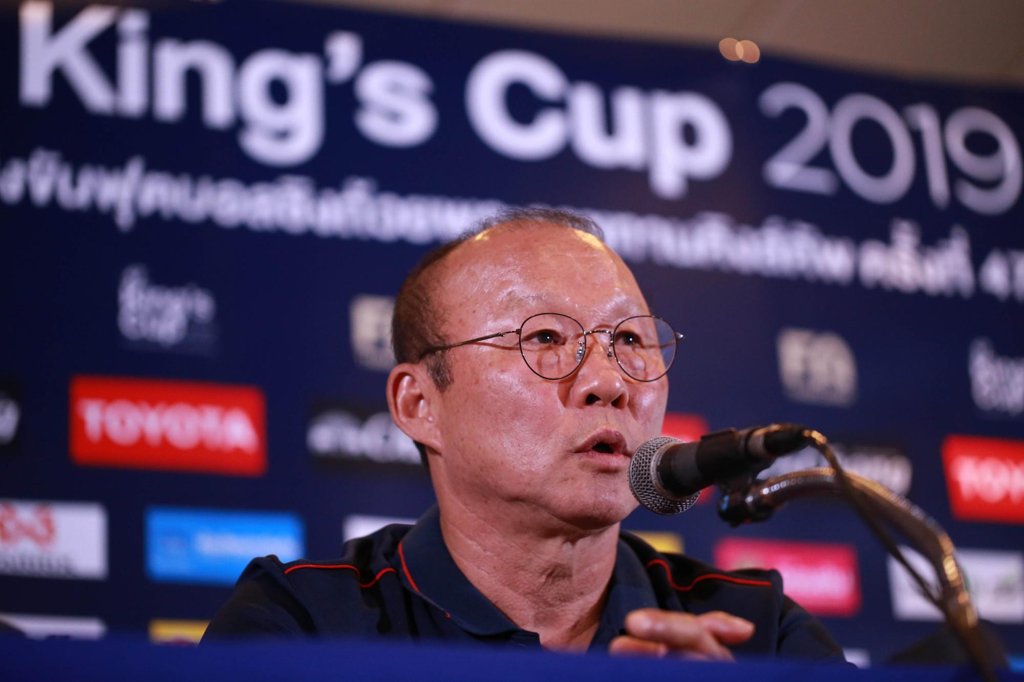 (eMagazine) - Chờ tin vui của thầy trò Park Hang-seo từ BuriRam - Ảnh 7.