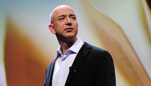 """3 CEO """"thần tượng"""" của ông chủ Amazon - Ảnh 1."""