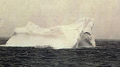 Tàu Titanic chìm không chỉ vì một tảng băng trôi - Ảnh 1.