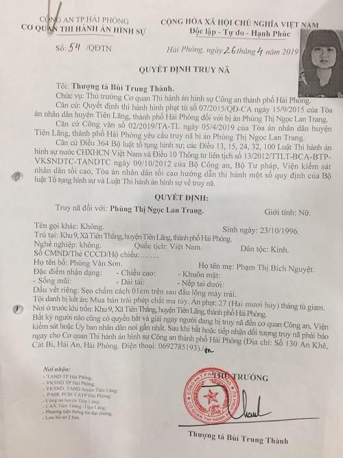 Het duong hotgirl Hai Phong moi thoi xai... chieu!