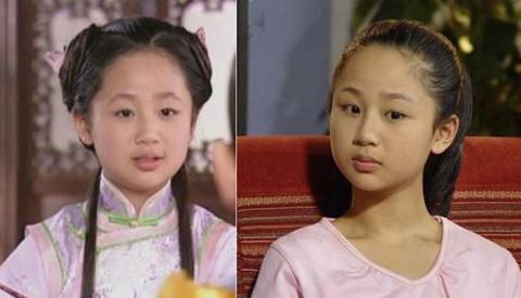 Những sao nhí dậy thì thành công của showbiz Trung Quốc - Ảnh 1.