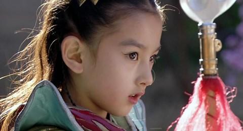 Những sao nhí dậy thì thành công của showbiz Trung Quốc - Ảnh 12.