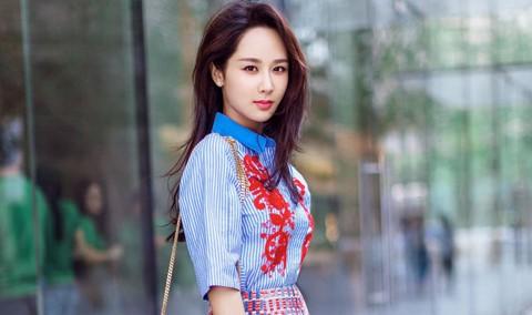 Những sao nhí dậy thì thành công của showbiz Trung Quốc - Ảnh 3.