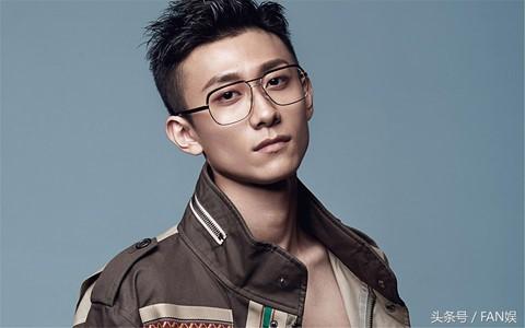Những sao nhí dậy thì thành công của showbiz Trung Quốc - Ảnh 6.