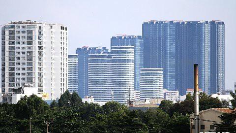 Hàng loạt dự án bất động sản TP HCM ách tắc do quy hoạch 1/500? - Ảnh 4.