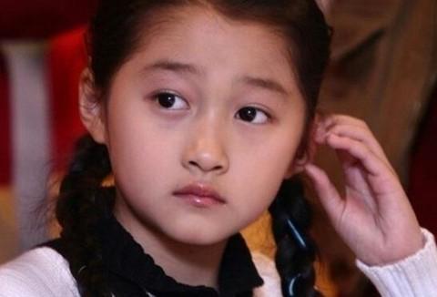 Những sao nhí dậy thì thành công của showbiz Trung Quốc - Ảnh 8.
