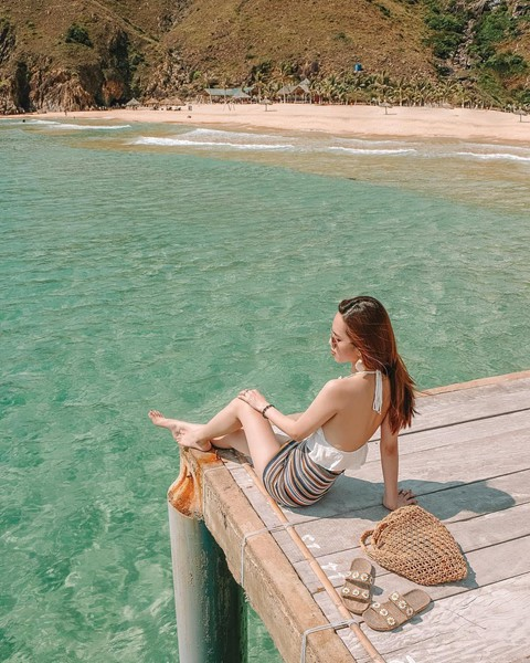 Hành trình khám phá Maldives giữa lòng Việt Nam - Ảnh 6.