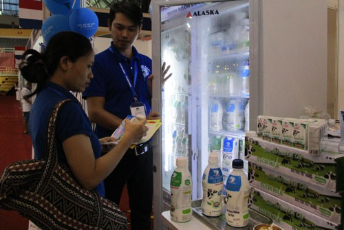 Ngành sữa có thêm thị trường 1,4 tỉ dân - Ảnh 1.
