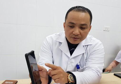 Nam sinh viên được phẫu thuật 6 lần cứu chân suýt phải cắt cụt - Ảnh 1.