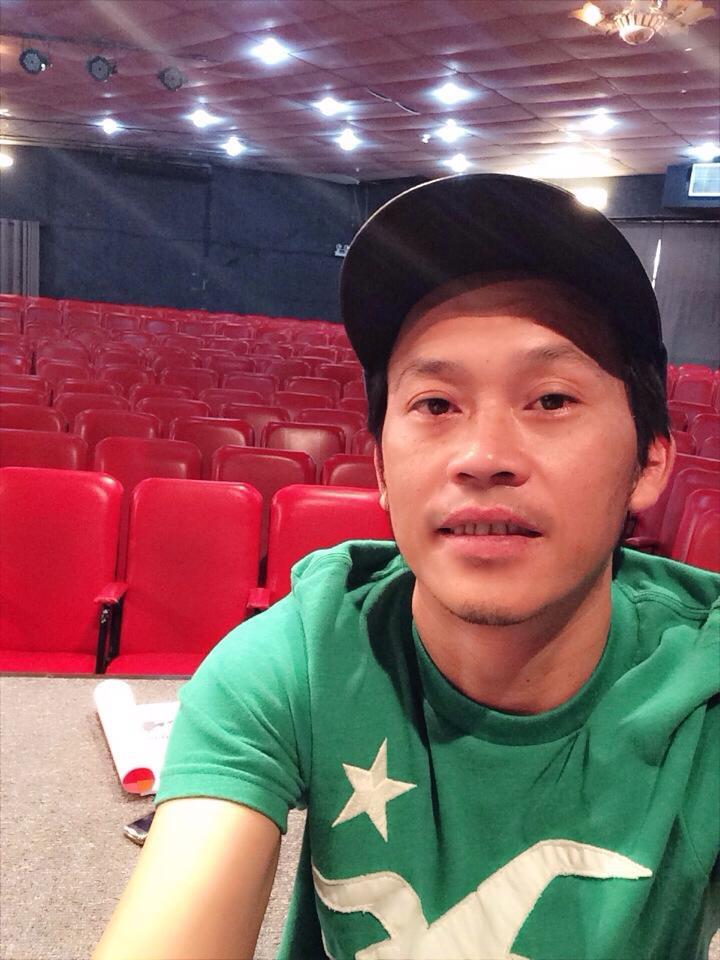 [eMagazine] - NSƯT Hoài Linh: Tôi có nguồn cảm hứng sáng tạo từ giải Mai Vàng - Ảnh 6.