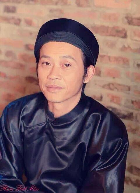 [eMagazine] - NSƯT Hoài Linh: Tôi có nguồn cảm hứng sáng tạo từ giải Mai Vàng - Ảnh 4.