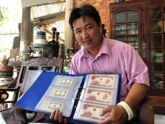 Thầy giáo giàu nhất huyện Thoại Sơn - Ảnh 1.