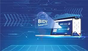 BIDV áp dụng phương thức xác thực nâng cao BIDV Smart OTP - Ảnh 1.
