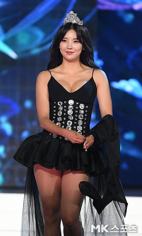 Lùm xùm hậu chung kết Hoa hậu Hàn Quốc 2019 - Ảnh 3.