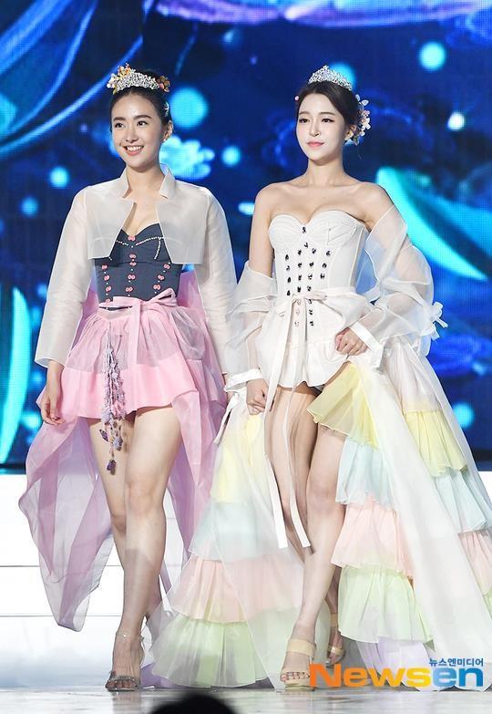 Lùm xùm hậu chung kết Hoa hậu Hàn Quốc 2019 - Ảnh 2.