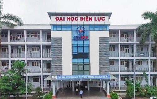 Thanh tra Trường ĐH Luật TP HCM và Trường ĐH Điện lực - Ảnh 1.