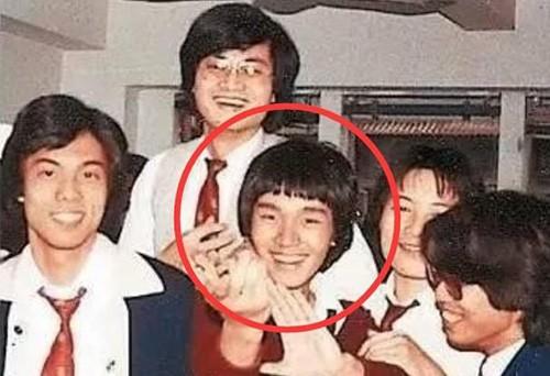 Dung mạo Châu Tinh Trì qua 37 năm - Ảnh 1.