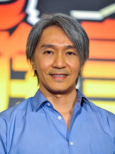 Dung mạo Châu Tinh Trì qua 37 năm - Ảnh 11.