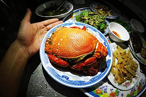 Cá tà ma và những món ăn nổi tiếng ở Lý Sơn - Ảnh 3.