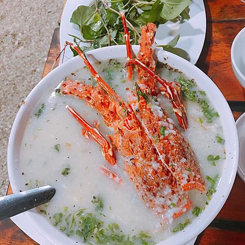 Cá tà ma và những món ăn nổi tiếng ở Lý Sơn - Ảnh 5.