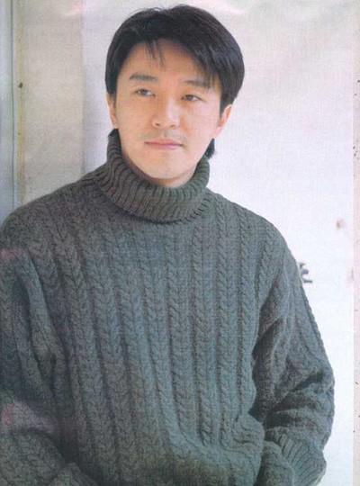 Dung mạo Châu Tinh Trì qua 37 năm - Ảnh 6.