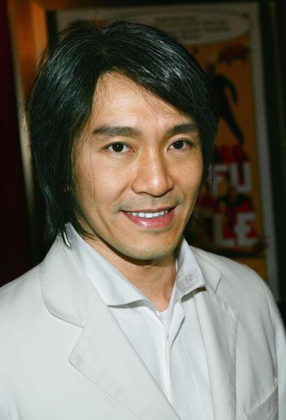 Dung mạo Châu Tinh Trì qua 37 năm - Ảnh 8.