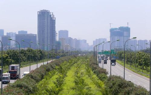 Chuyên gia nhận định giá căn hộ Hà Nội có thể sốt cục bộ - Ảnh 1.