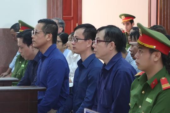 BIDV bi khang nghi giam doc tham thu hoi 1633 ti dong
