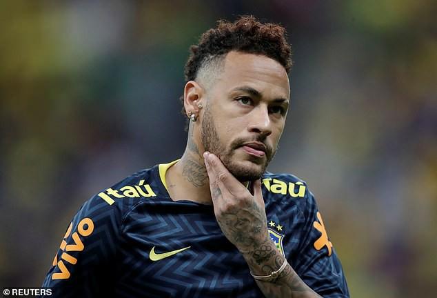 Messi trực tiếp gọi Neymar trở về Barcelona - Ảnh 1.