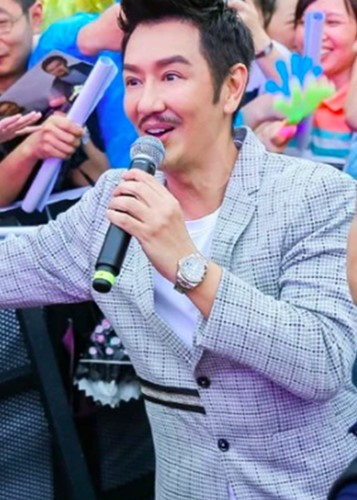 Trần Hạo Dân: Từ mỹ nam phim Kim Dung đến thảm họa dao kéo - Ảnh 9.