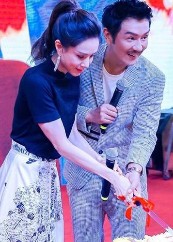 Trần Hạo Dân: Từ mỹ nam phim Kim Dung đến thảm họa dao kéo - Ảnh 10.