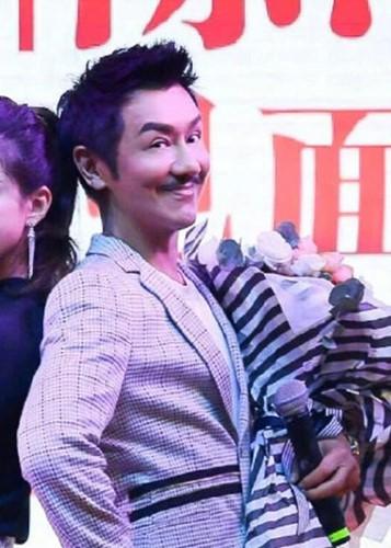 Trần Hạo Dân: Từ mỹ nam phim Kim Dung đến thảm họa dao kéo - Ảnh 11.