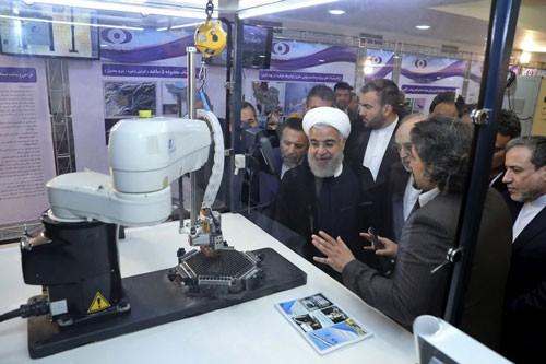 Bước đi khó tránh của Iran - Ảnh 1.
