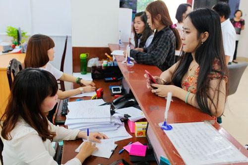 BHXH Việt Nam thay thế, bãi bỏ19 thủ tục hành chính - Ảnh 1.