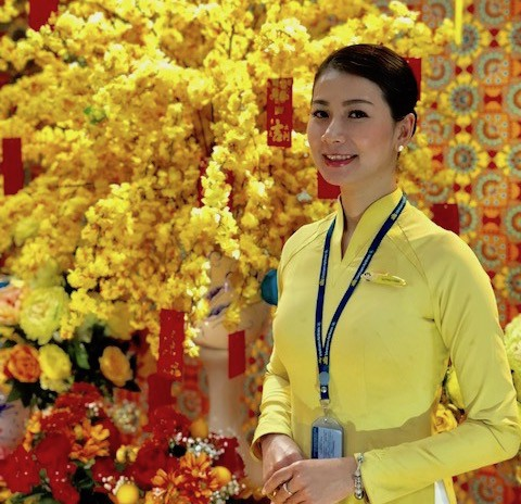 Hành khách để quên balô có 2 quyển sổ hộ khẩu ở sân bay Tân Sơn Nhất - Ảnh 2.