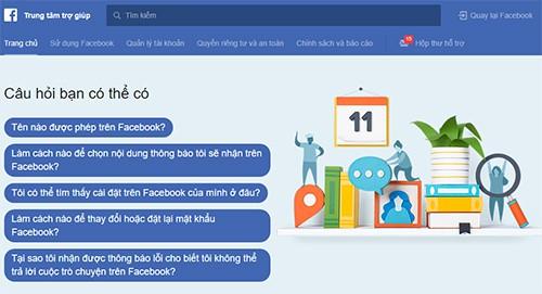 Dịch vụ chống hack tài khoản Facebook giá tiền triệu - Ảnh 2.