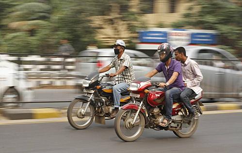 Người dân nước nào mua nhiều xe máy nhất thế giới? - Ảnh 1.