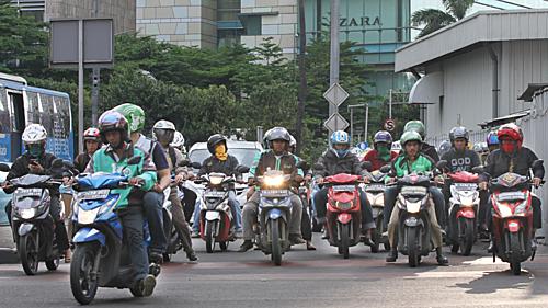 Người dân nước nào mua nhiều xe máy nhất thế giới? - Ảnh 3.