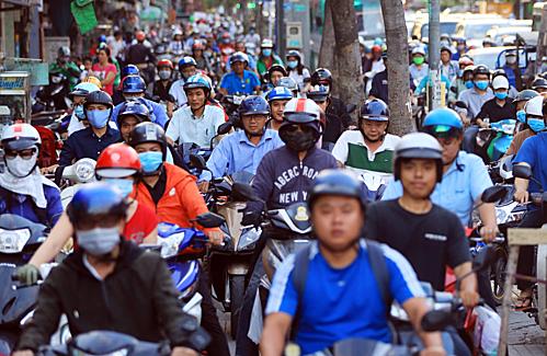 Người dân nước nào mua nhiều xe máy nhất thế giới? - Ảnh 4.