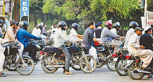 Người dân nước nào mua nhiều xe máy nhất thế giới? - Ảnh 5.