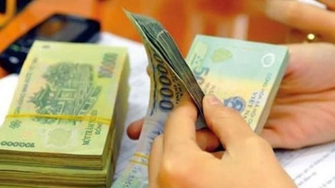 Những quy định mới về tạm ứng tiền lương của người lao động - Ảnh 1.