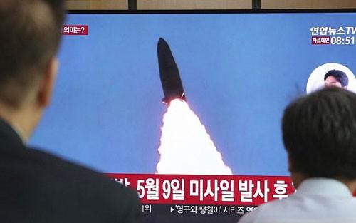 Hiểm họa chực chờ trên bán đảo Triều Tiên - Ảnh 1.