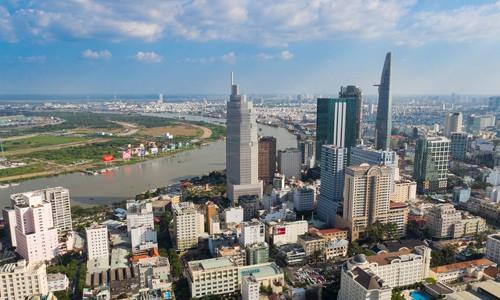 Gần 4.600 USD mỗi m2 căn hộ cao cấp tại TP HCM - Ảnh 1.