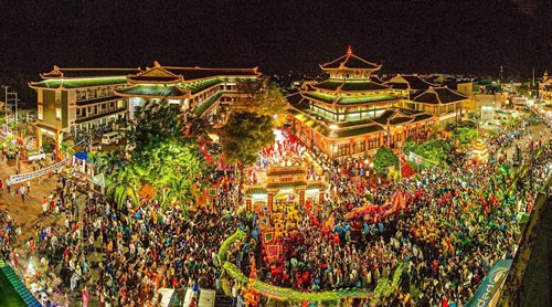 Châu Đốc quyết giữ ngôi đầu về cải cách hành chính - Ảnh 1.