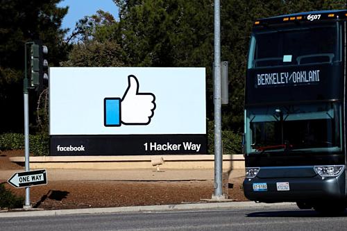 Doanh thu Facebook vẫn tăng gần 30% bất chấp các thách thức - Ảnh 1.