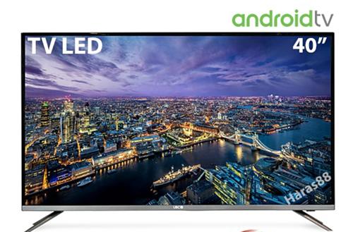 Smart TV giá 3 - 5 triệu đồng nở rộ ở Việt Nam - Ảnh 1.