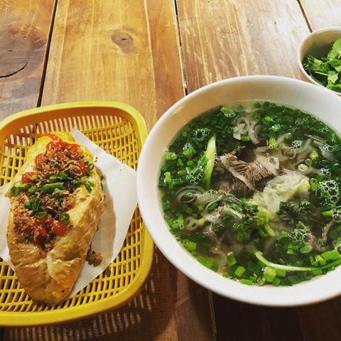 5 quán phở Việt nổi tiếng xứ kim chi khiến dân Hàn mê mẩn - Ảnh 15.