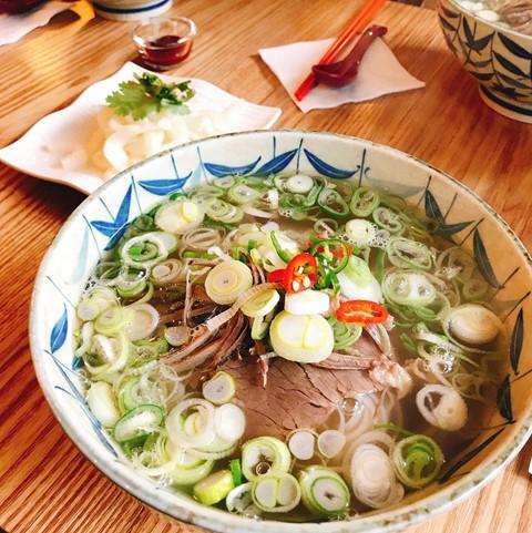 5 quán phở Việt nổi tiếng xứ kim chi khiến dân Hàn mê mẩn - Ảnh 6.
